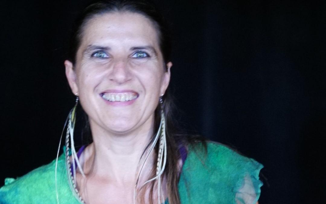 ALEXIA CLARET
