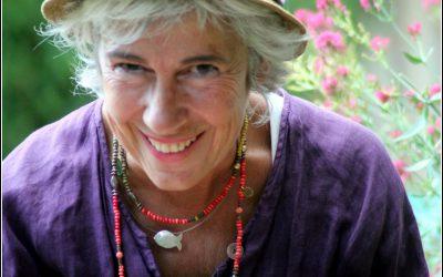 SANDRINE ROUILLON