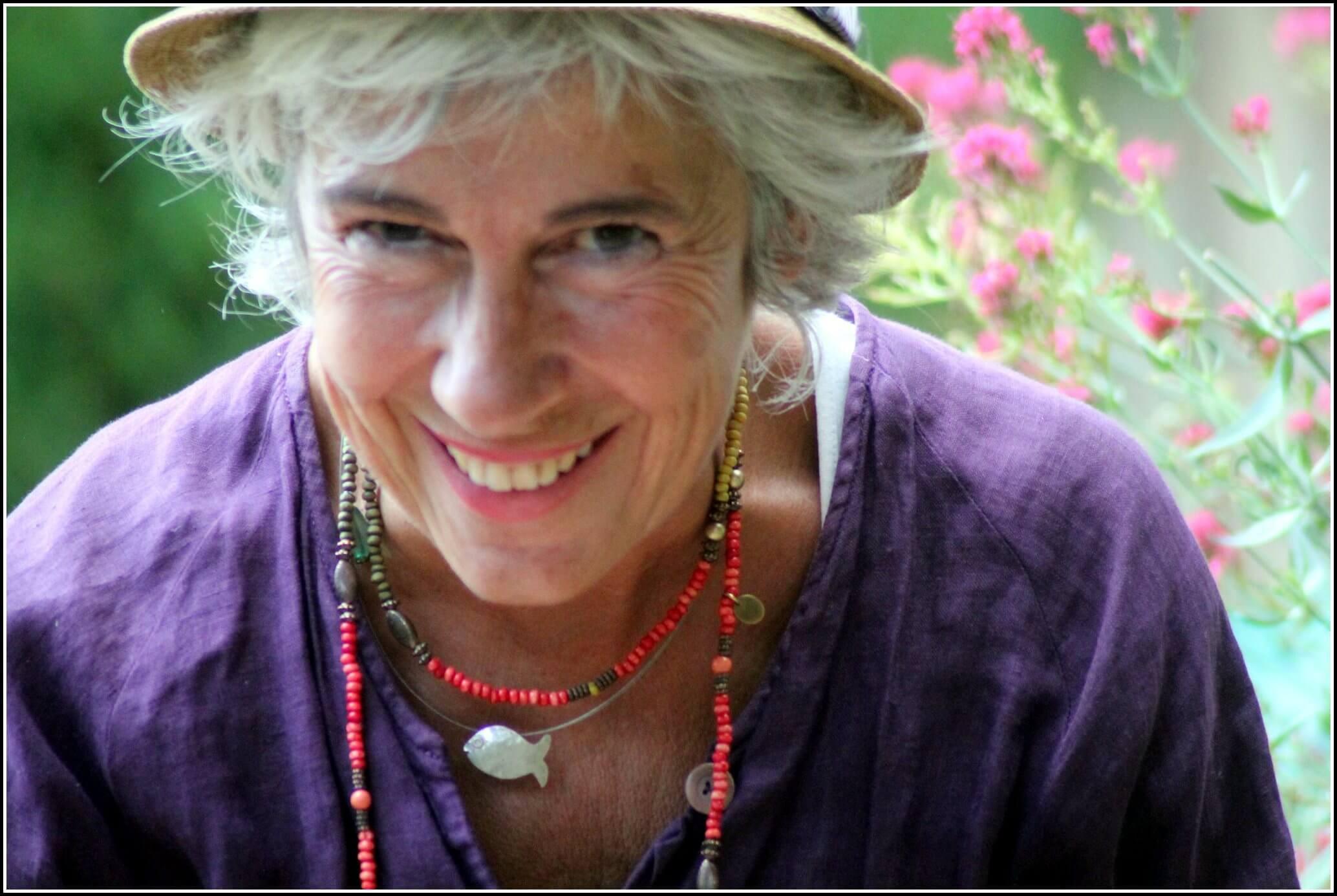 Sandrine Rouillon Art thérapeute Toulouse