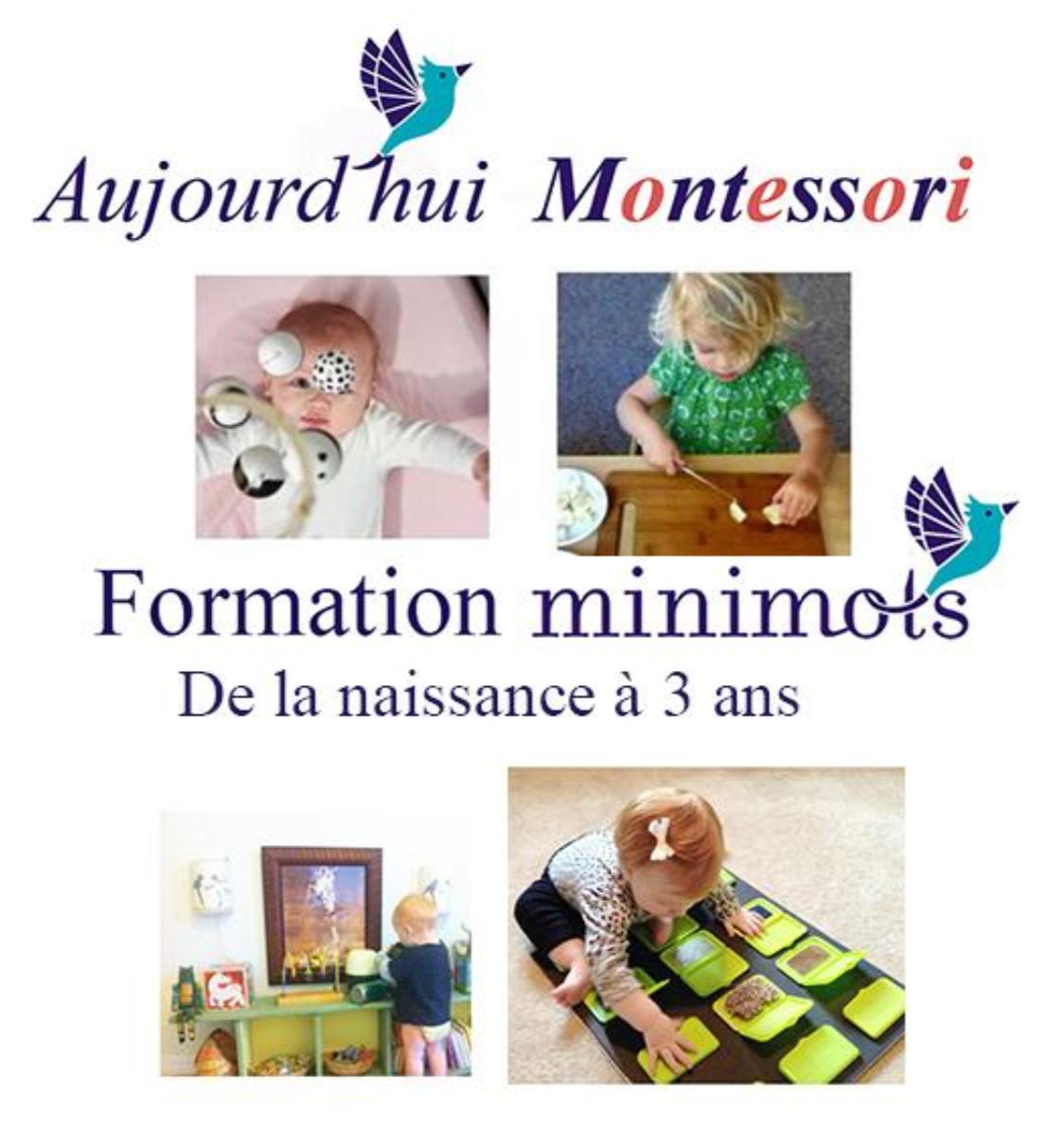 stage montessori de la naissance trois ans lamane balma. Black Bedroom Furniture Sets. Home Design Ideas