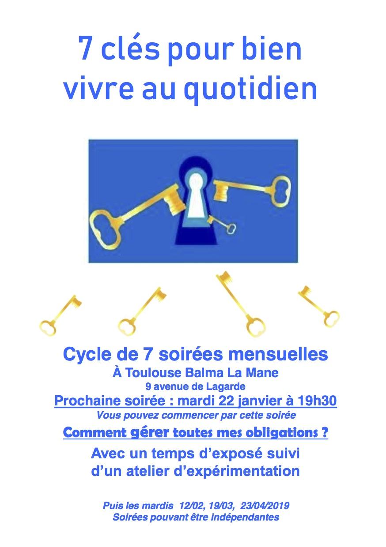 Flyer 7 clés bien vivre TOULOUSE janv 2019