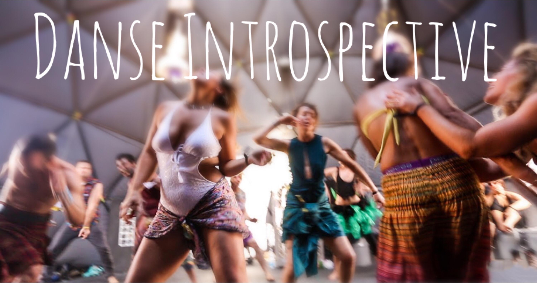 Danse introspective Balma Toulouse