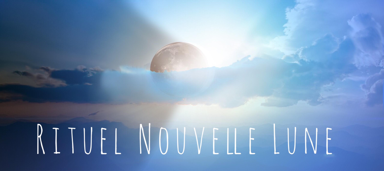 Rituel Nouvelle lune toulouse balma