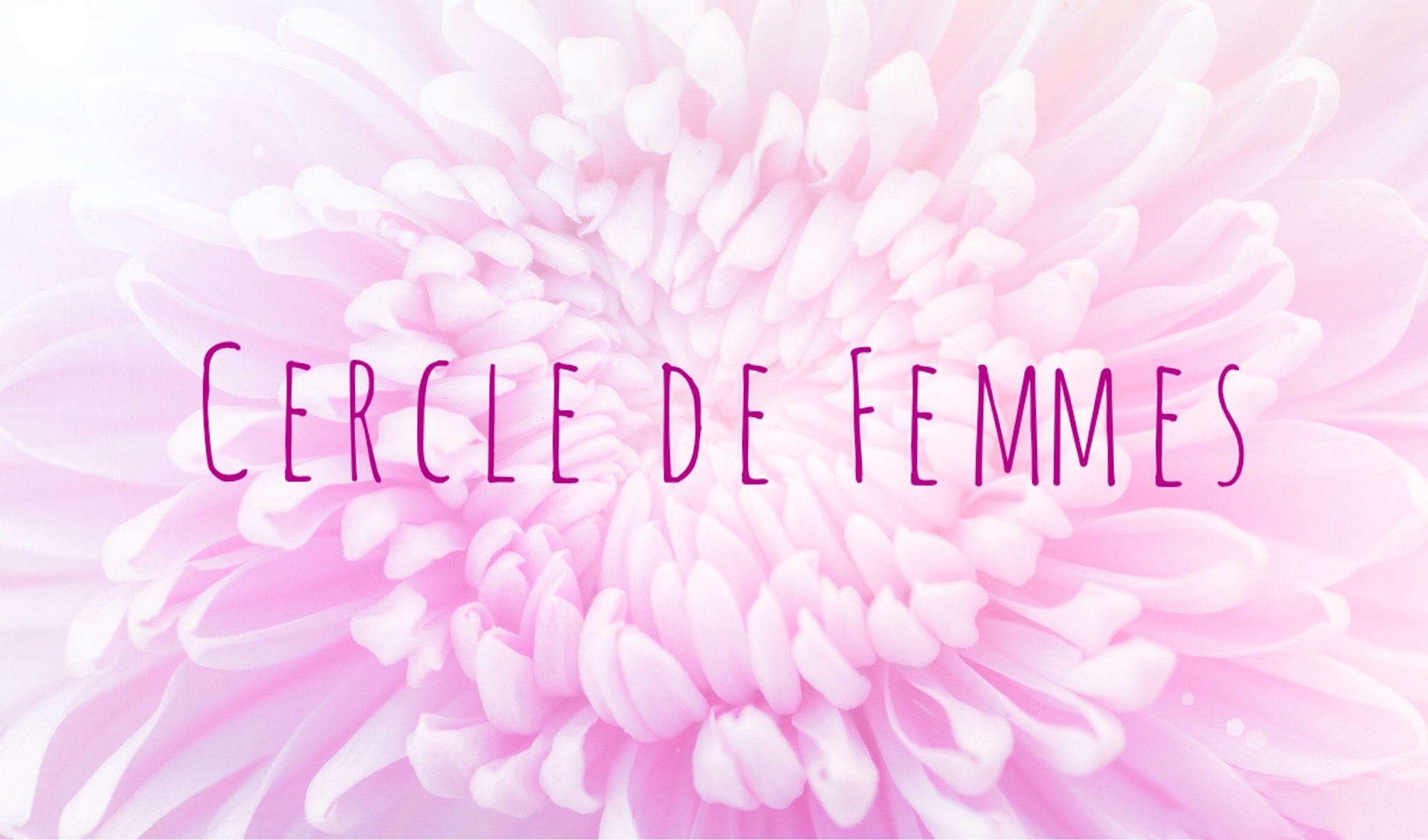 Cercle de Femmes La Mane Balma