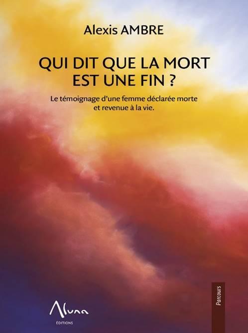 Conférence « Qui dit que la mort est une fin – Rencontre avec les esprits… avant la naissance »