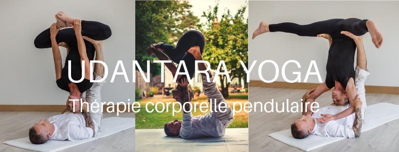 Udantara Yoga Thérapie Corporelle Pendulaire Conférence Balma