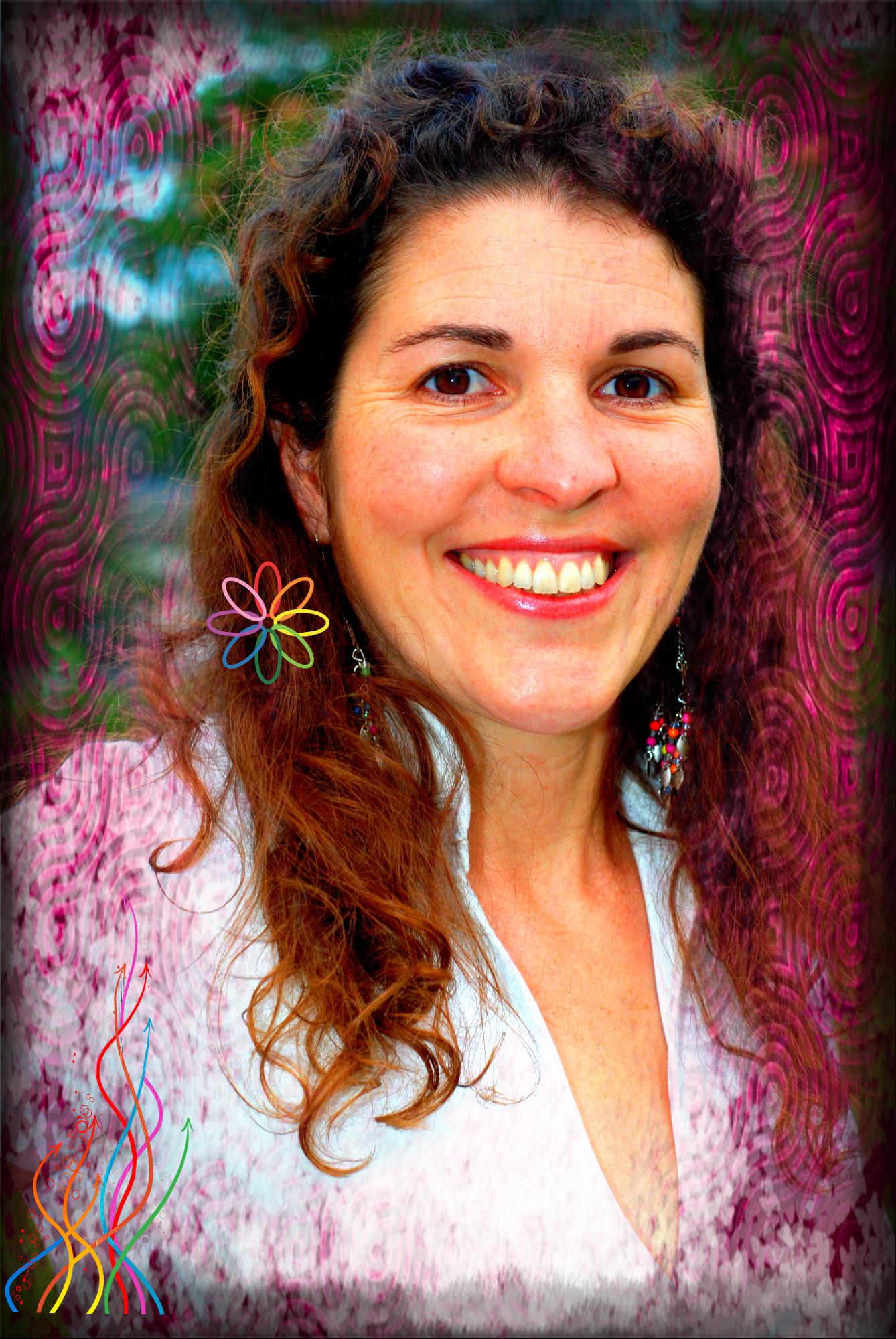 Delphine Muryn le pouvoir de l'intuition Atelier Balma