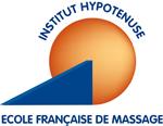 Formation de Massage par l'Institut Hypoténuse