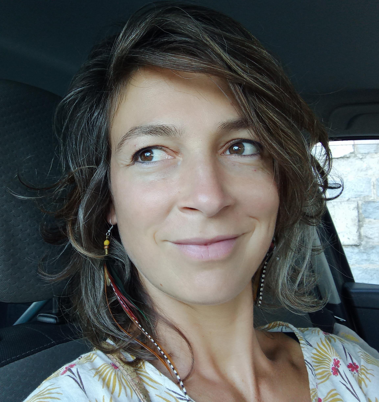 Raphaelle Setoain Kundalini Yoga Balma