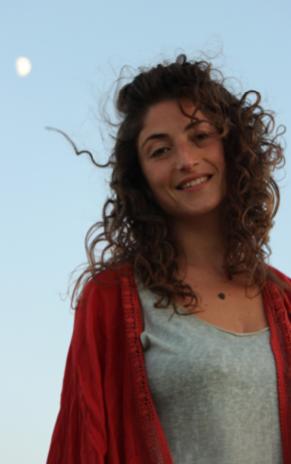 Marta Mezzino  La sagesse du corps cyclique