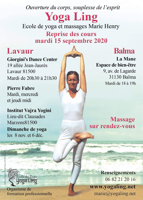 Yoga Ling Balma