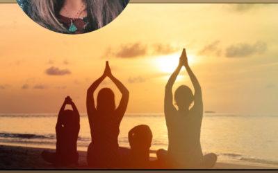 Yoga & relaxation en binôme Parent/Enfant