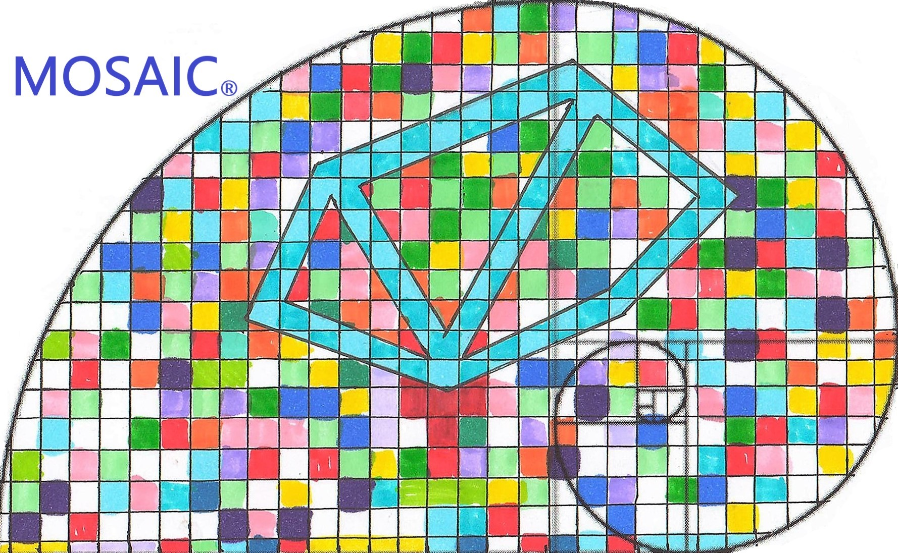Logo Thérapie Mosaic Balma Formation