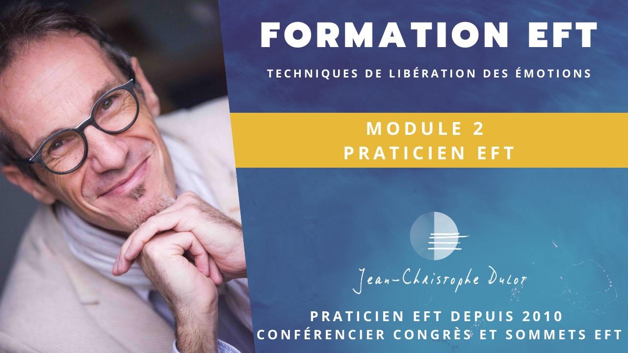 Formation EFT Balma Toulouse Octobre 2021